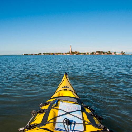 Laguna Wenecka to ponad sto wysp pełnych malowniczych miasteczek i dzikich krajobrazów