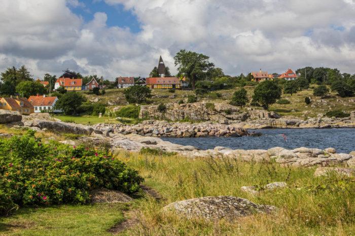 Bornholm – Perła Bałtyku
