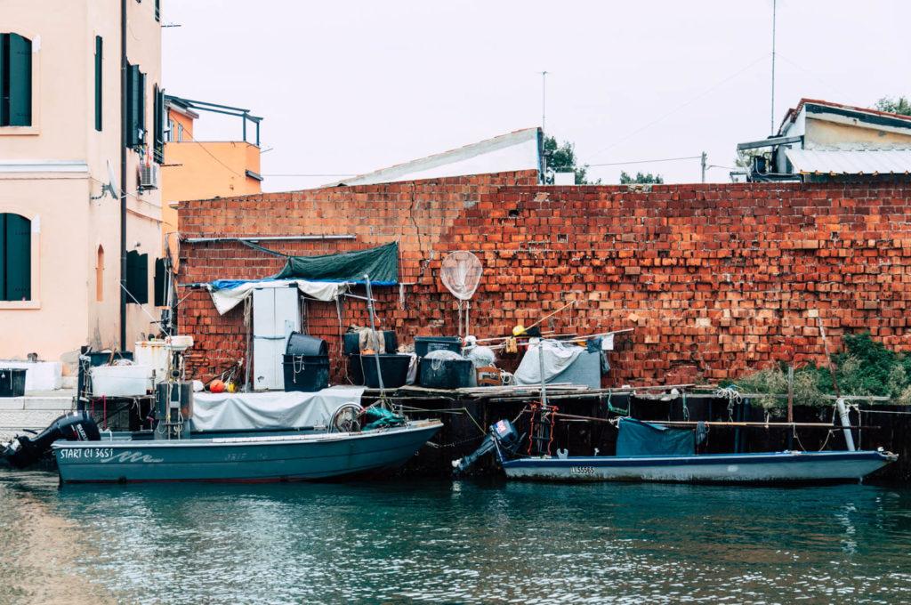 Na każdym kroku można poczuć rybacki klimat tego miasta