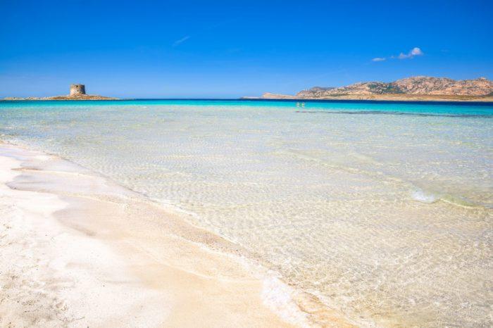 Szmaragdowe Wybrzeże Sardynii