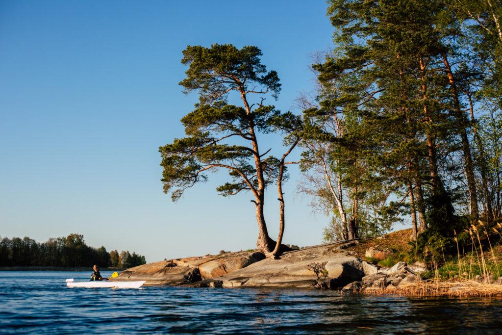 Niesamowite wyspy Archipelagu Sztokholmskiego